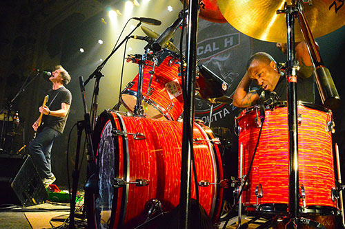Show Review: Local H [Metro; Chicago; 4